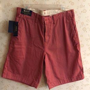 Ralph Lauren Polo Shorts